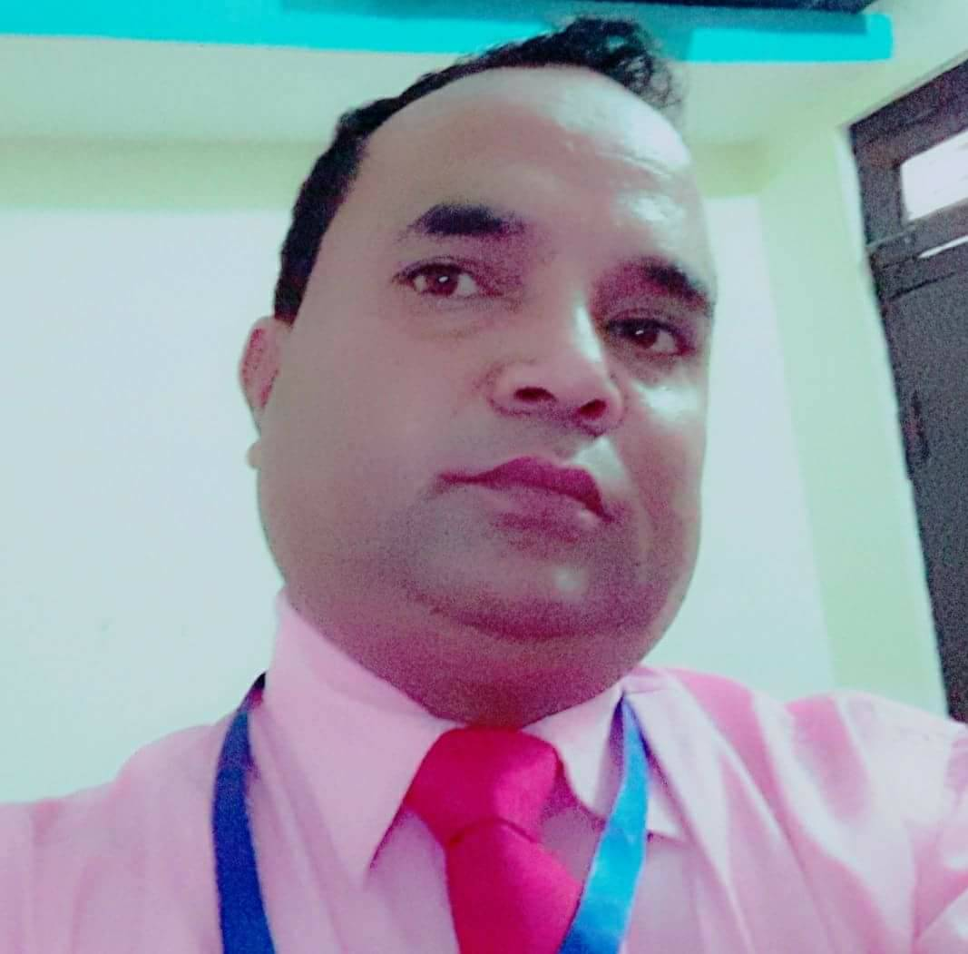 बीरेन्द्रदेव भारती